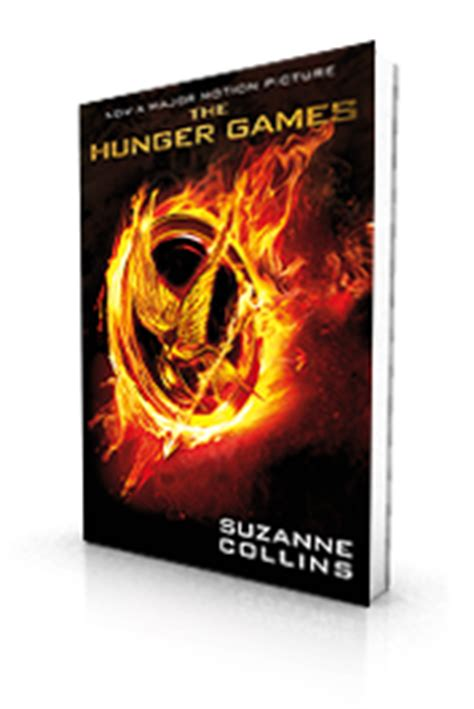 The Hunger Games Book Review Teen Ink